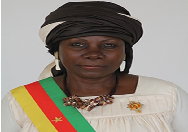 actu-plus.cm -- Marlyse Rose Douala Bell